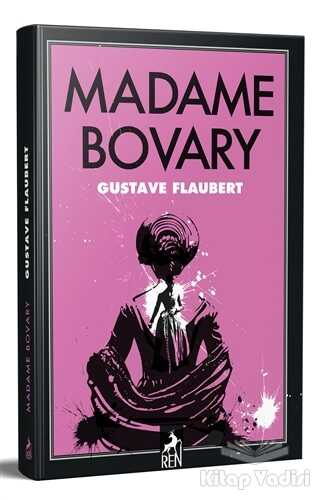 Ren Kitap - Madame Bovary