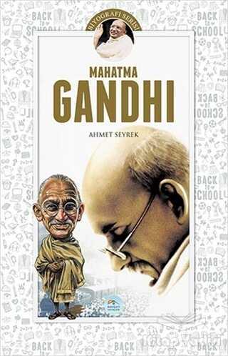 Maviçatı Yayınları - Mahatma Gandhi