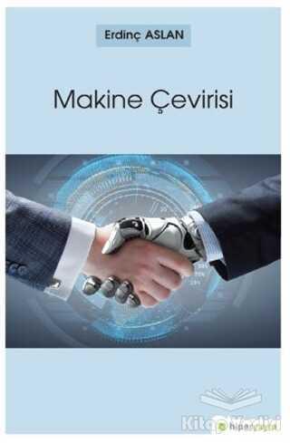 Hiperlink Yayınları - Makine Çevirisi
