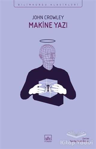 İthaki Yayınları - Makine Yazı