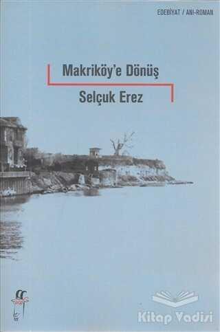 Oğlak Yayıncılık - Makriköy'e Dönüş
