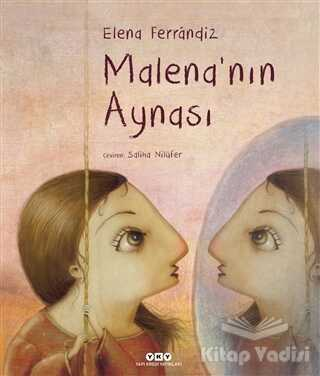 Yapı Kredi Yayınları - Malena'nın Aynası