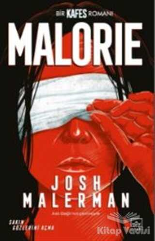 İthaki Yayınları - Malorie: Bir Kafes Romanı