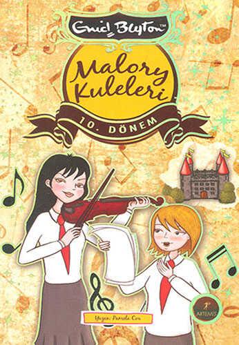 Artemis Yayınları - Malory Kuleleri - 10. Dönem