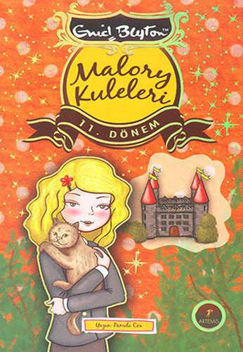 Artemis Yayınları - Malory Kuleleri - 11. Dönem