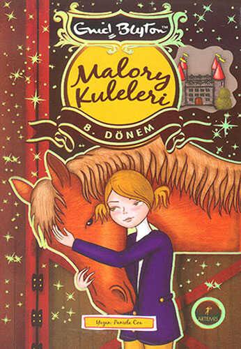 Artemis Yayınları - Malory Kuleleri - 8. Dönem