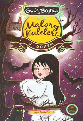 Artemis Yayınları - Malory Kuleleri - 9. Dönem