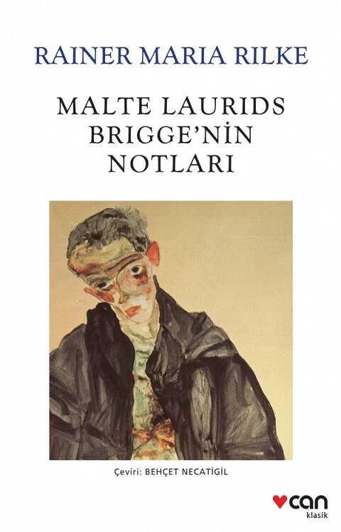 Can Yayınları - Malte Laurids Brigge'nin Notları
