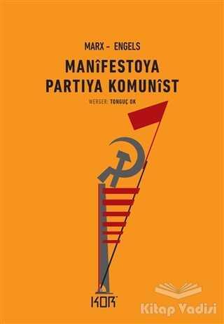 Kor Kitap - Manifestoya Partiya Komunist