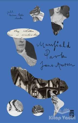Timaş Yayınları - Mansfield Park