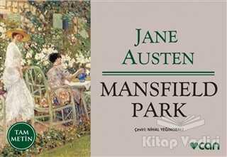 Can Yayınları - Mansfield Park (Mini Kitap)