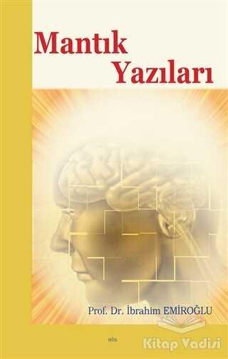 Elis Yayınları - Mantık Yazıları