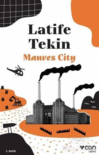 Can Yayınları - Manves City