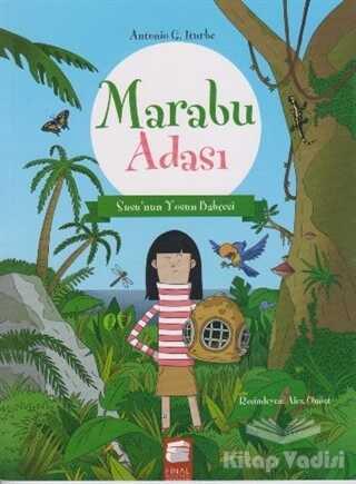 Final Kültür Sanat Yayınları - Marabu Adası