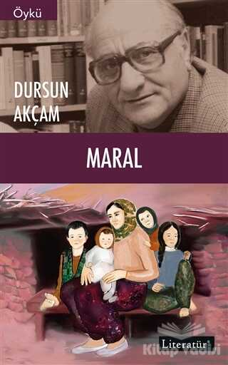 Literatür Yayıncılık - Maral