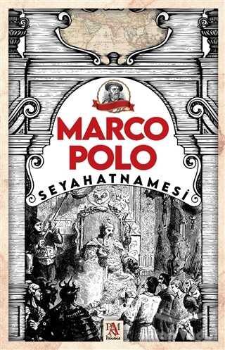 Panama Yayıncılık - Marco Polo Seyahatnamesi