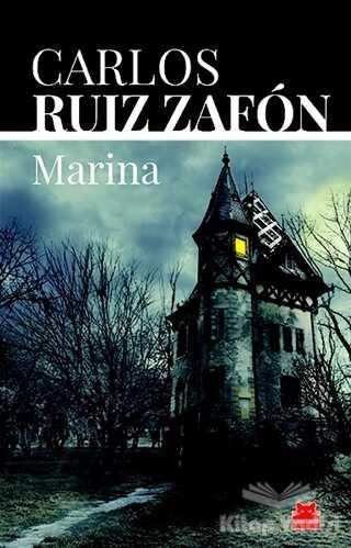 Kırmızı Kedi Yayınevi - Marina