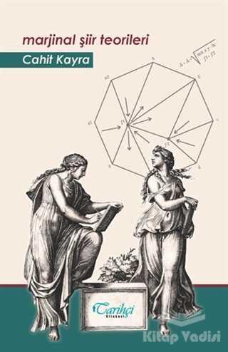 Tarihçi Kitabevi - Marjinal Şiir Teorileri