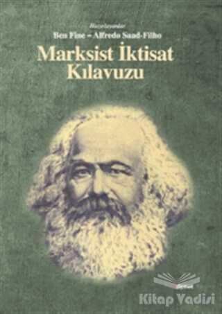 Dipnot Yayınları - Marksist İktisat Kılavuzu