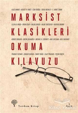 Yordam Kitap - Marksist Klasikleri Okuma Kılavuzu