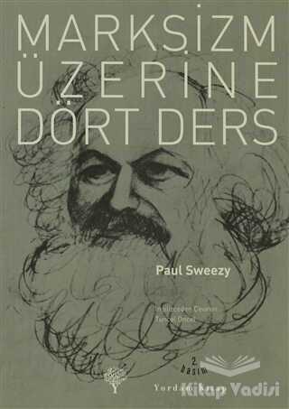 Yordam Kitap - Marksizm Üzerine Dört Ders