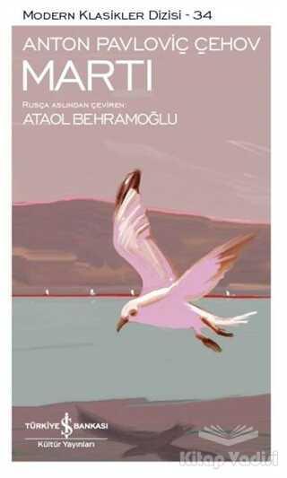 İş Bankası Kültür Yayınları - Martı