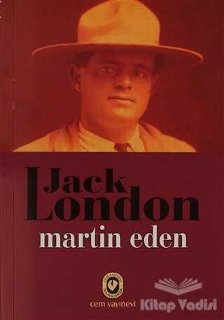 Cem Yayınevi - Martin Eden