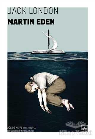 İthaki Yayınları - Martin Eden
