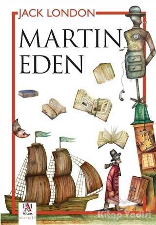 Panama Yayıncılık - Martin Eden