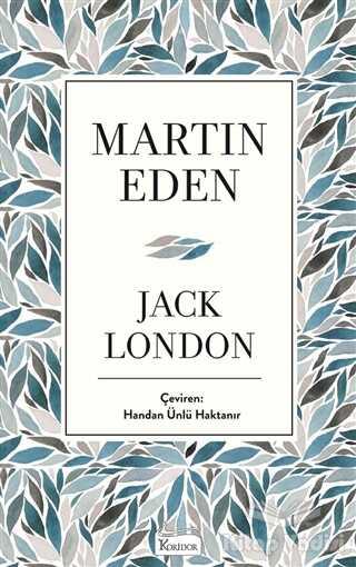 Koridor Yayıncılık - Martin Eden