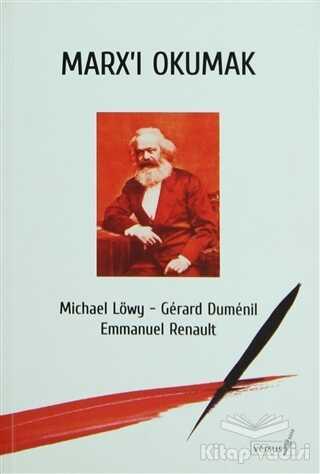 Versus Kitap Yayınları - Marx'ı Okumak