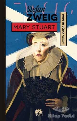 Martı Yayınları - Mary Stuart