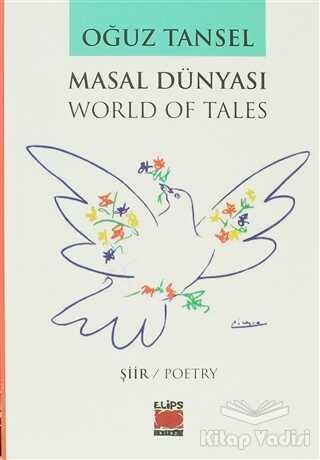 Elips Kitap - Masal Dünyası - World of Tales