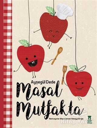 Taze Kitap - Masal Mutfakta