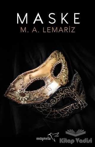 Müptela Yayınları - Maske