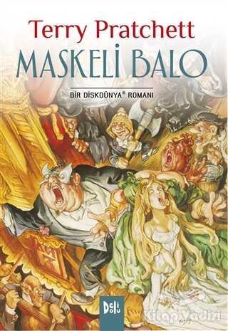 Delidolu - Maskeli Balo
