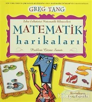 Doruk Yayınları - Matematik Harikaları