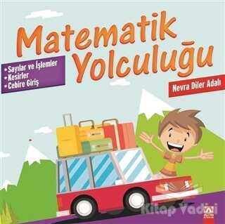 Altın Kitaplar - Matematik Yolculuğu 4