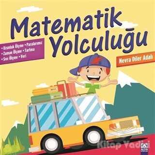Altın Kitaplar - Matematik Yolculuğu 6