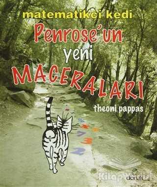 Doruk Yayınları - Matematikçi Kedi Penrose'un Yeni Maceraları