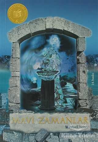 Tudem Yayınları - Mavi Zamanlar