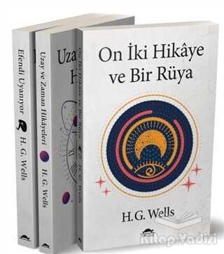 Maya Kitap - Maya Wells Seti - (3 Kitap Takım)