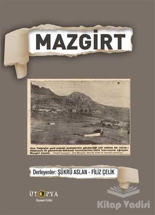 Ütopya Yayınevi - Mazgirt