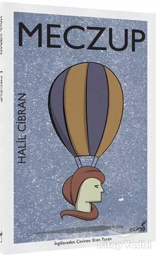 İndigo Kitap - Meczup