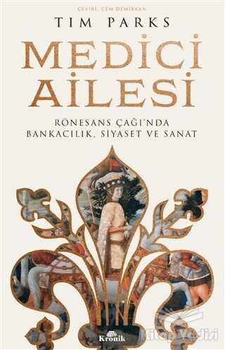 Kronik Kitap - Medici Ailesi