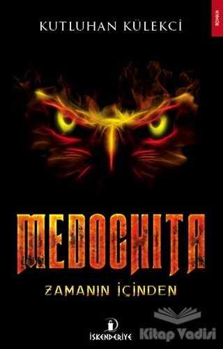 İskenderiye Yayınları - Medochita