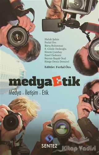 Sentez Yayınları - Medya Etik