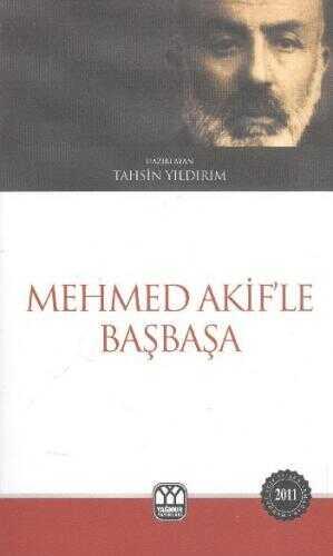 Yağmur Yayınları - Mehmet Akif'le Başbaşa