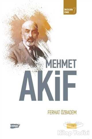 Sude Kitap - Mehmet Akif
