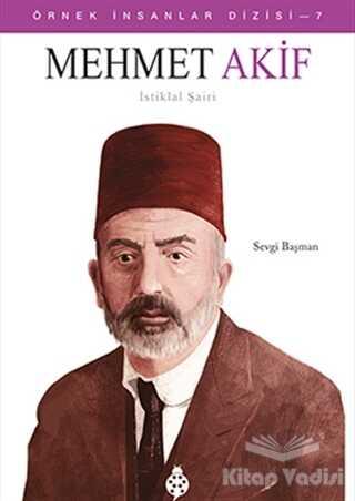 Uğurböceği Yayınları - Mehmet Akif